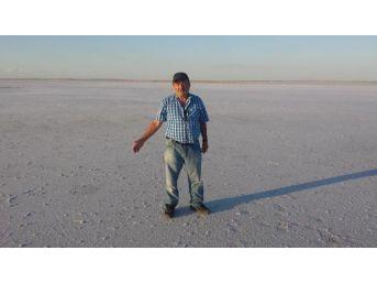 Seyfe Gölü'nün Kurtarılması Için Sondaj Kuyuları Kapatılmalı