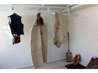 Malatya'da Çoban Müzesi Açıldı