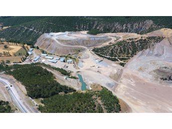 33 Bin Dekar Tarım Arazisini Suya Kavuşturacak