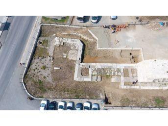 Sinop'ta Kazı Çalışmaları Sona Erdi