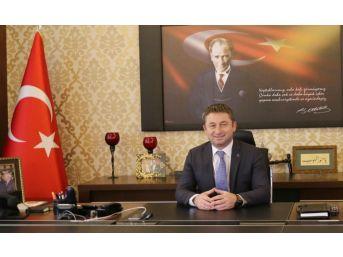Çerkezköy Tso'dan Üyelerine Online Eğitim