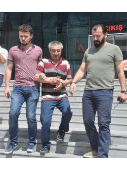 Çerkezköy'de 10 Yaşındaki Kıza Cinsel Istismardan Tutuklandı