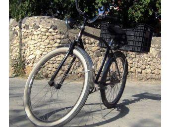 100 Yıllık Bisiklet, Yolların Hakkını Veriyor