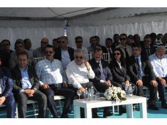 Başbakan Yardımcısı Çavuşoğlu: Kılıçdaroğlu Bu Ülkeye Açık Açık Düşmanlık Etmektedir (2)