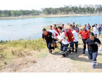 Adana'da Jet-ski Faciası: 1 Ölü