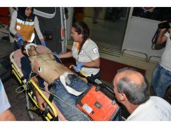 Adana'da Sokak Ortasında Vurulan 2 Kişi Öldü
