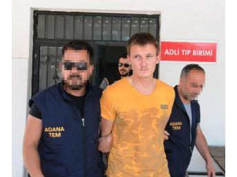 İncirlik Sabotajcısı Deaş'lı Rus'tan Annesine: Kapalı Giyinmiyorsun, Öldürülmen Gerekir
