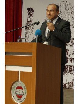 Atso Amasya'ya Tse Temsilciliği İstiyor