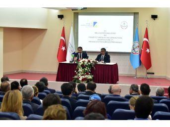 Meb İle Enerji Bakanlığı Arasında İşbirliği Protokolü İmzalandı