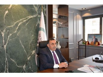 Öz Taşıma-iş Başkanı Toruntay'dan 17 Ağustos Mesajı