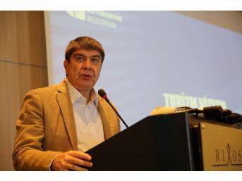 Boğaçayı Projesi İçin Türkiye'de Bir İlk Gerçekleşiyor