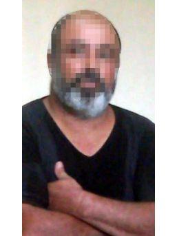 Akü Hırsızı Cezaevi Firarisi Yakalandı