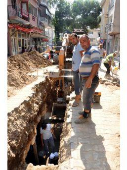 Anıt Mezarda Arkeologlar Çalışmaya Başladı