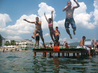 Kuzey Ege'li Turizmciler Kurban Bayramı'nı Dört Gözle Bekliyor
