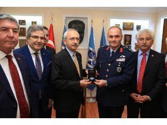 Tuğgeneral Biçer, Eskişehir'e Atandı
