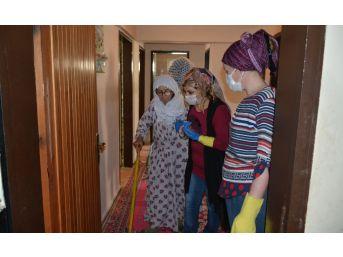 Tatvan'da Yaşlı Ve Engellilere Özel Bakım