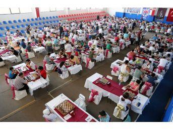 3. Burdur Gölü Uluslararası Satranç Turnuvası
