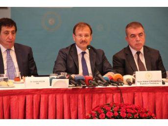 Başbakan Yardımcısı Çavuşoğlu: Biri Kılıçdaroğlu'na Cimcik Atsın