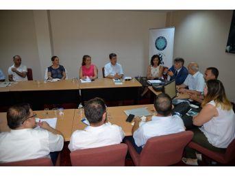 Uludağ Üniversitesi'nden Mesleki Eğitim Atağı