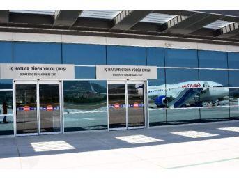 Anadolujet'in Çanakkale- Ankara Seferinde 10 Saatlik Rötar