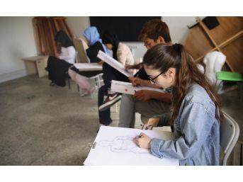 Güzel Sanatlar Fakültesi Özel Yetenek Sınavı