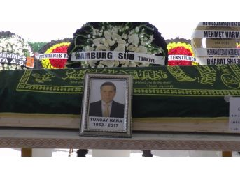 Kayıp İş Adamı İçin Gıyabi Cenaze Namazı