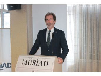 Musiad İnşaat Demirine Gelen Zammı Değerlendirdi