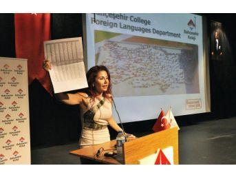 7 Kıtadan 830 Öğretmen 'yabancı Diller Hizmet Öncesi Eğitimi'nde Buluştu