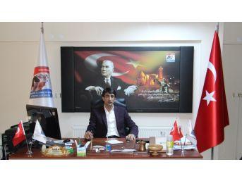 """Damızlık Sığır Yetiştiricileri Birliği Başkanı Bülent Ozan : """"kurbanlık İçin Kırşehir'de Hayvan Sıkıntısı Yok"""""""
