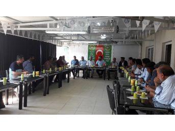 Malatya'da Soy Kütüğü Çalışması Başlıyor