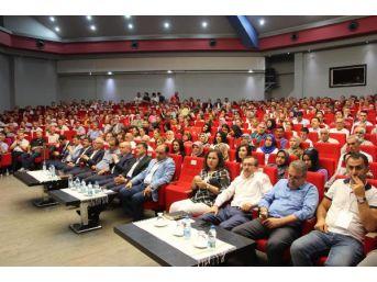 Ak Partili Dağ'dan Kılıçdaroğlu'na Eleştiri