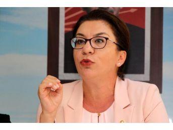 Chp'li Biçer: Yargılamak Istedikleri Cumhuriyetin Değerleridir