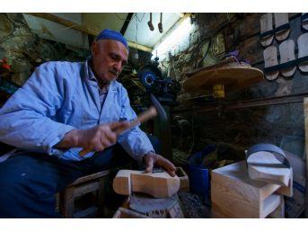 Mardin'de Kültür Projesine Destek