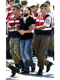 Duruşma Savcısından Bazı Sanıklara 'yavuz Hırsız' Benzetmesi