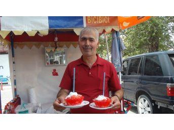 Osmanlı'dan Günümüze Gelen Vazgeçilmez Tatlı Bici Bici