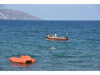 Denizde Kayıp Olarak Aranırken, Telefonla Aradı