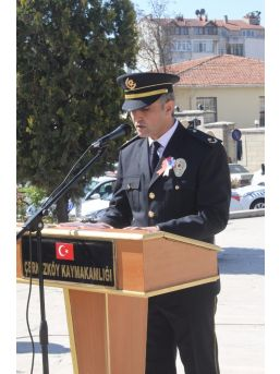 Malkara'ya Yeni Emniyet Müdürü Atandı