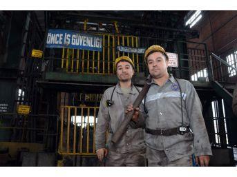Anlaşma Sağlanamazsa 7 Bin 600 Madencinin Grevi Kapıda