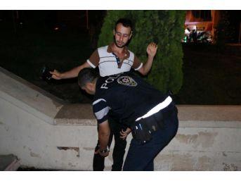 Adıyaman'da 313 Polisle Huzur Operasyonu