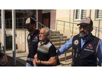 Abd'den Gelen Paraları Fetö Üyelerine Dağıtan Kişi Yakalandı