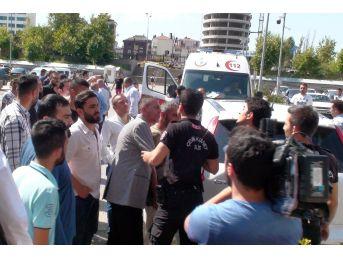 Anadolu Adalet Sarayı'nda Silahlı Kavga: 2 Yaralı