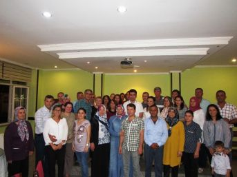 Pınarhisarlı Başarılı Öğrencilere Ödül