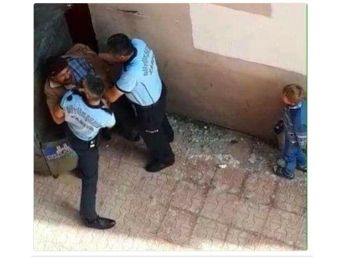 Mardin'de Dayak Olayı Yalanlandı