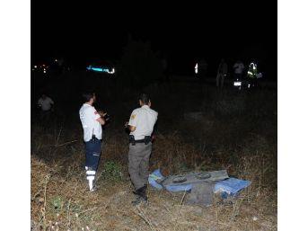 Kayseri'deki Kazada 1 Ölü