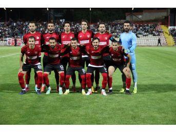 Yozgatspor Kupa Maçına Hazır