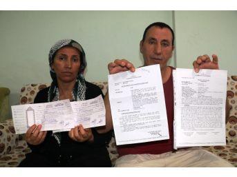 Bir Yıl İçinde Dört Kez Dolandırılan Kadın Gözyaşlarına Boğuldu