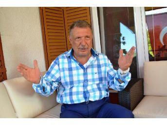Bbp'li Gürhan'dan, Akşener Ve Chp'nin Kurultayına Eleştiri