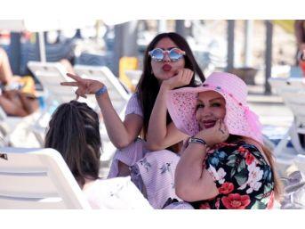 İranlılar Bayramda Van'da