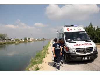 Sulama Kanalına Atlayan Kadının Cesedi 44 Kilometre Uzakta Bulundu