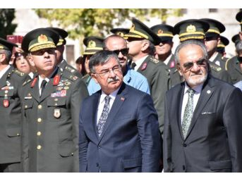 Sivas Kongresi'nin 98'inci Yılı Kutlandı